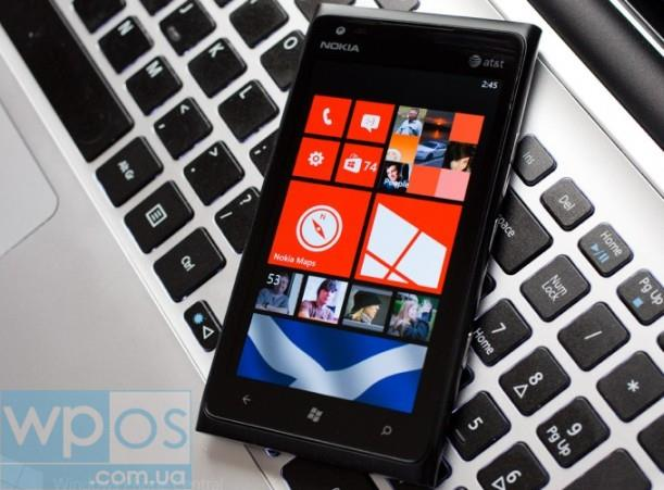 Windows Phone 78 livetile