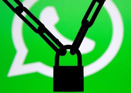 В Китае частично заблокировали мессенджер WhatsApp