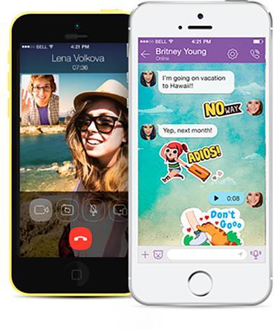 Viber-dlya-iphone