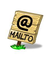 Как сделать ссылку в HTML на телефон, скайп и email