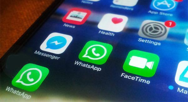 Два аккаунта WhatsApp, Telegram и Viber на одном iPhone - реальность - 1
