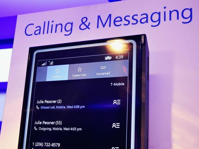Microsoft превратила Skype в собственную версию iMessage для Windows 10