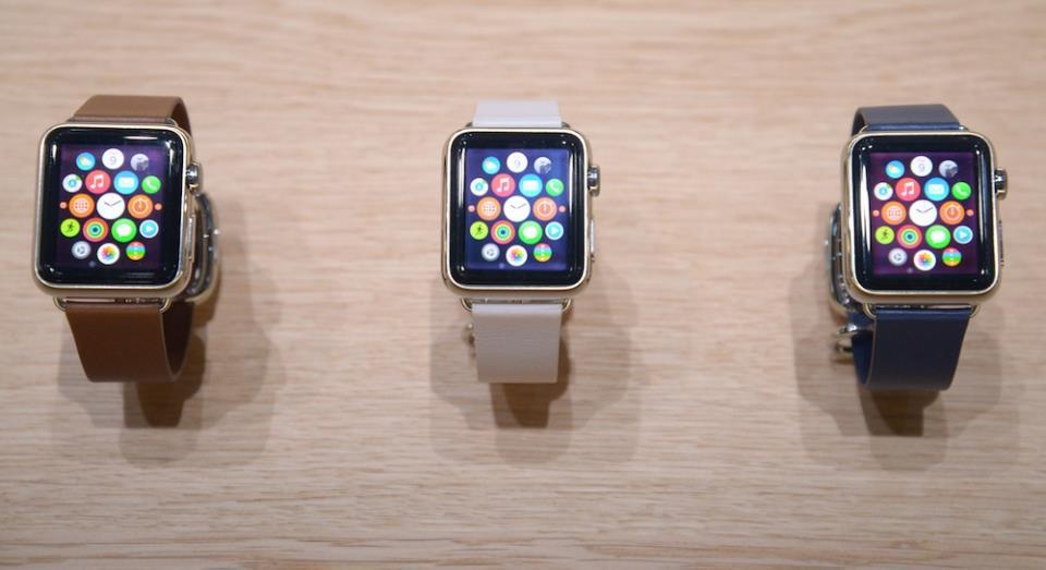 Покупать ли Apple Watch