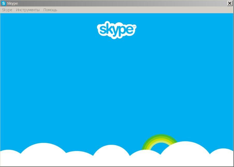Почему Не Заходит В Учетную Запись Скайп