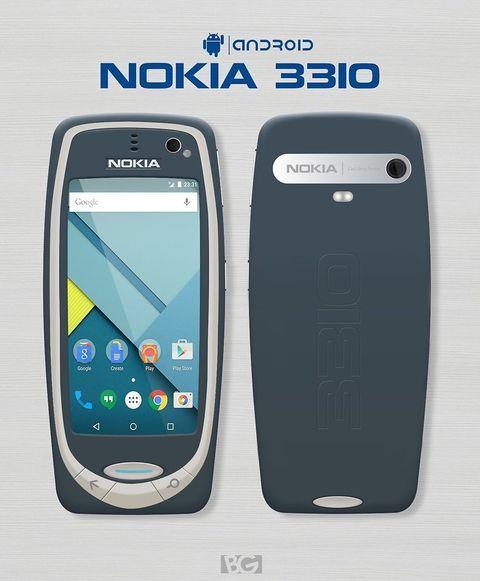 Новый Nokia 3310 обзор: покупать или не покупать?