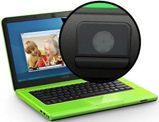 проверка web-камеру на ноутбуке