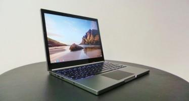 Новый Chromebook Pixel будет иметь 16 Гб RAM и процессор Intel Skylake