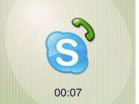 международные звонки в Скайпе