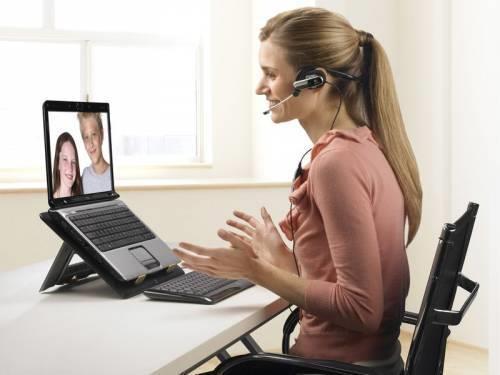 Как установить и настроить Skype