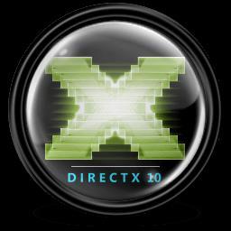 DirectX - обязательный компонент для работы Skype