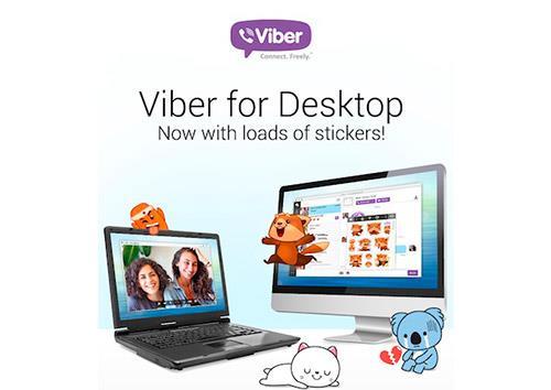 Viber для Linux скачать бесплатно