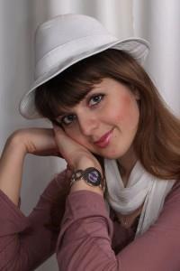 Анна-репетитор по скайпу
