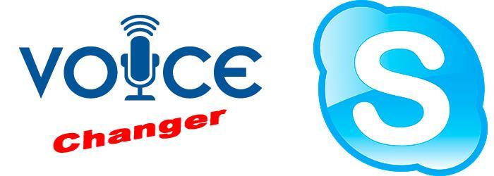 Skype-Voice-Changer