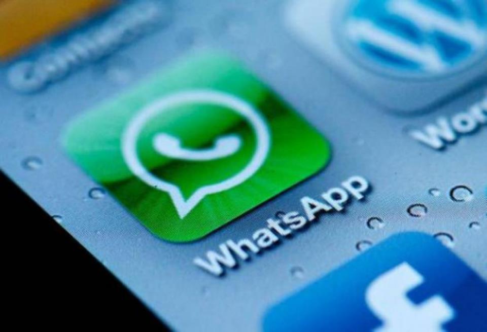 Иконка приложения WhatsApp