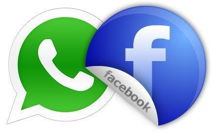 Facebook купил WhatsApp