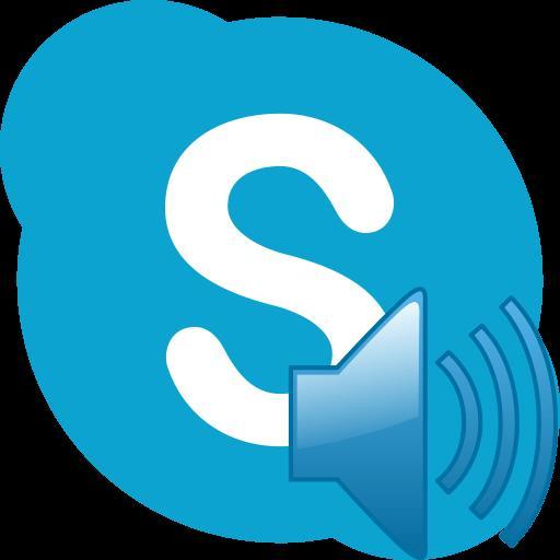 Устройства воспроизведения звука в Skype