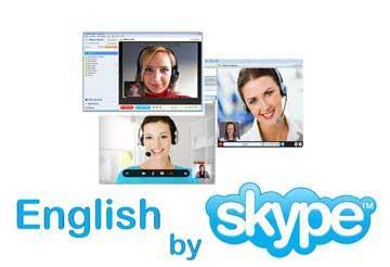 Английский язык по Скайпу — сравниваем лучшие онлайн школы