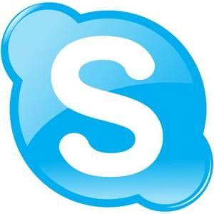 Где хранится история Skype