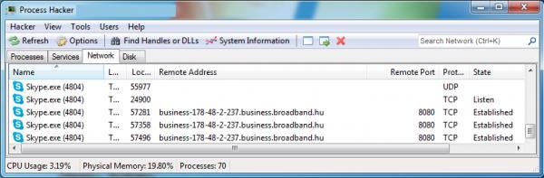 processhacker skype