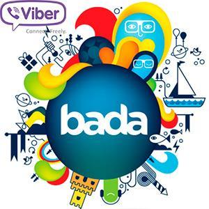 bada-viber