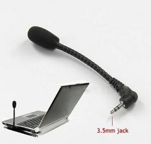 mikrofon-skype