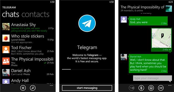Telegram-dlya-windows-phone