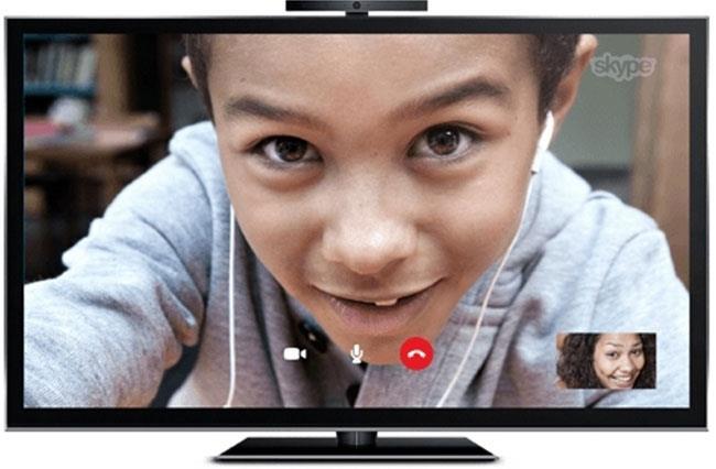телевизоры со скайпом что это