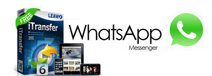itransfer-whatsapp-messenger