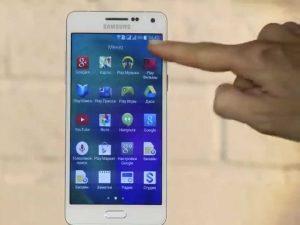 Приложения на Android