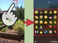 Как добавить эффекты в Snapchat