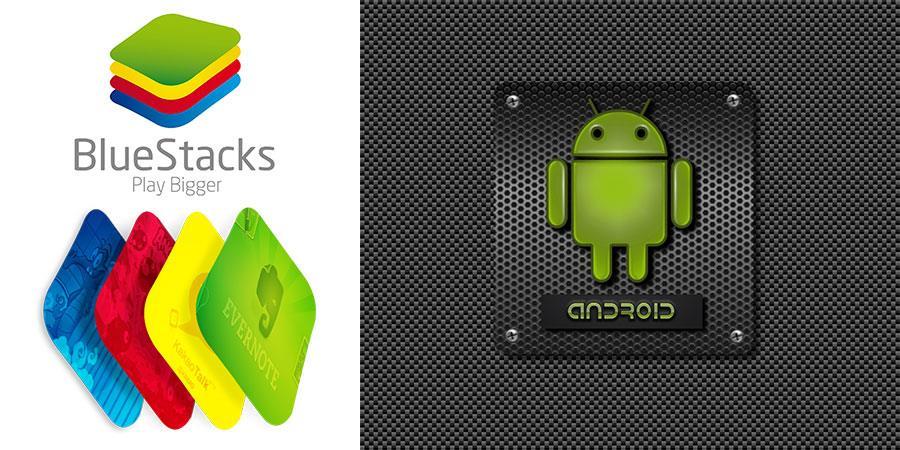 BlueStacks эмулятор Android приложений