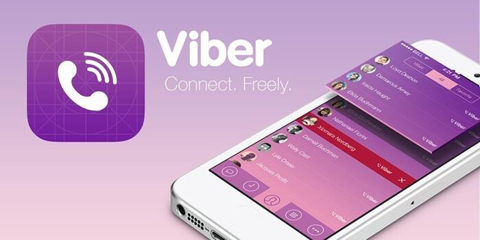 Viber пишет разъединено, сообщения и вызовы недоступны