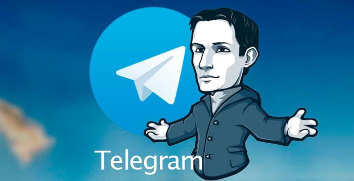 Почему в Telegram нет Русского Языка