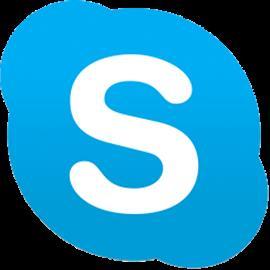 Как выполняется в Skype настройка соединения с Интернетом?