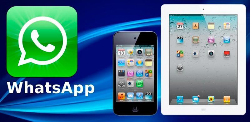WhatsApp-для-iPad-3