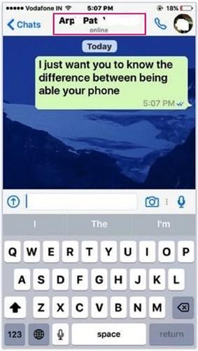 whatsapp ringtone