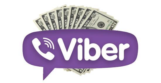 Viber платный или нет