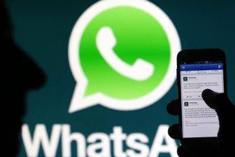 Пользователи мессенджера WhatsApp смогут цитировать сообщения собеседников