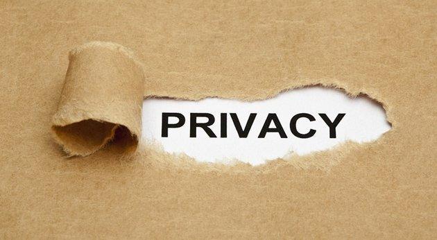 Настройки приватности и безопасности в iOS 8