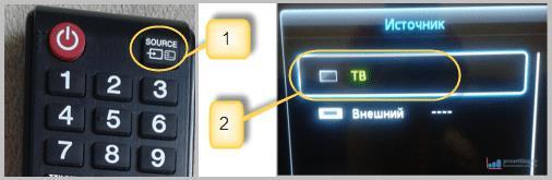 Тема: Сервисное меню телевизоров Samsung