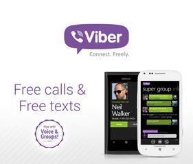 Перехват сообщений Viber