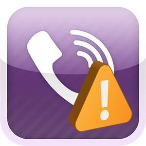 Ошибка в Viber и как ее исправить? Приложения - kak-ispravit-oshibki-v-viber