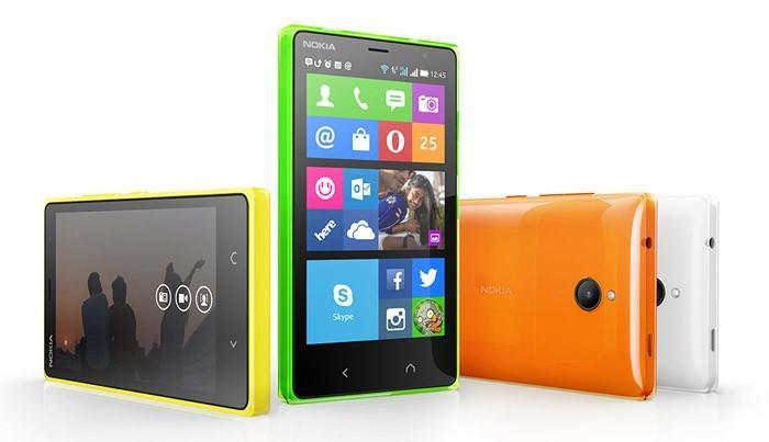 Десять фактов о смартфоне Nokia X2 Dual SIM