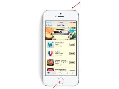 Перезагрузите ваше iOS-устройство