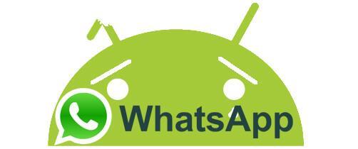 Ошибка WhatsApp не поддерживается на вашем устройстве