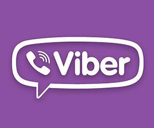 удалить контакт из viber