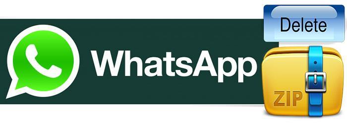 delete-zip-whatsapp