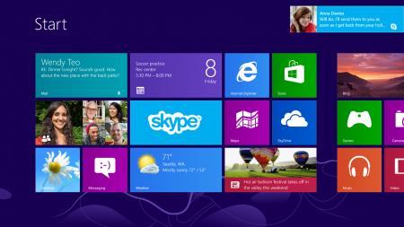 Скайп для Windows 8.1