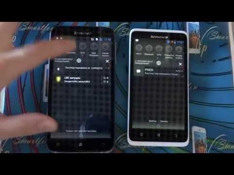 Как перенести все контакты с одного смартфона на другой (для Android)