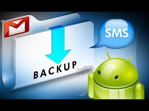 Восстановление удаленных СМС на Андроид(программа SMS Backup & Restore)